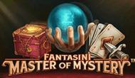 Фантазини: Мастер Мистерий онлайн на Вулкан Платинум